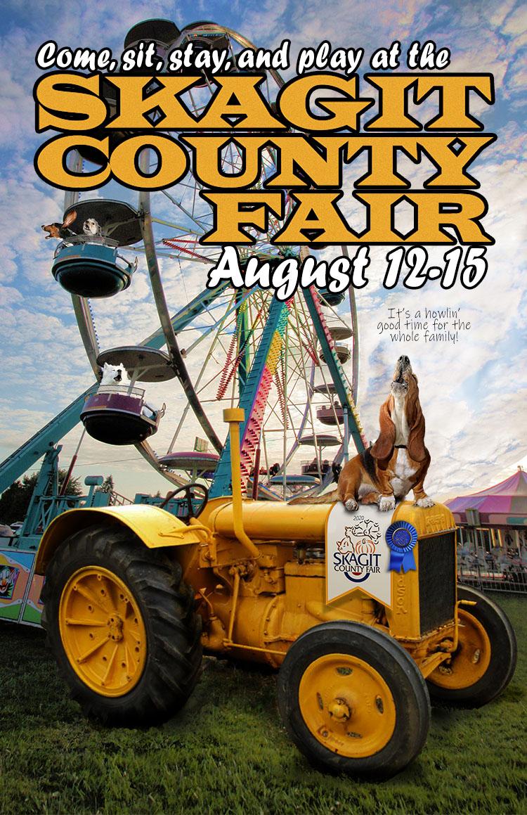 Skagit County Fair @ Skagit County Fair | Mount Vernon | Washington | United States