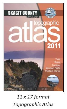 Skagit County Topographic Atlas