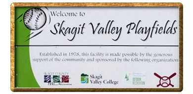 Skagit Valley Playfields
