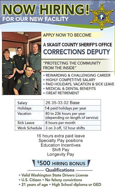 Skagit County Sheriff